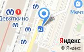 Магазин автозапчастей для ВАЗ на Привокзальной площади