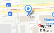 Магазин автозапчастей для BMW на Ириновском проспекте
