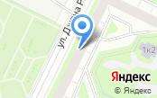 Парикмахерский салон на ул. Джона Рида