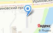 Автосервис на Ириновском
