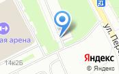 Автостоянка на ул. Передовиков
