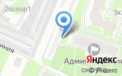 Автостоянка в Рабфаковском 1-м переулке