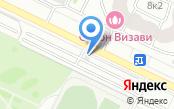 Автостоянка на ул. Латышских Стрелков