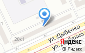 Парикмахерская на ул. Дыбенко