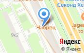 Парикмахерская на проспекте Большевиков
