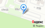 Автостоянка на Дальневосточном проспекте