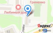Автостоянка на ул. Новое Девяткино