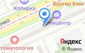 Ортопедический салон на ул. Дыбенко