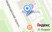 Комплексный центр социального обслуживания населения Невского района