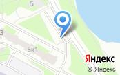 Автостоянка на Рыбацком проспекте
