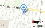 Автостоянка на проспекте Большевиков