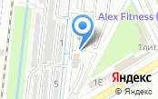 Автомойка на Ленинградской (Всеволожский район)