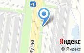 Автостоянка на ул. Коммуны