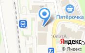 Магазин разливного пива и кваса на Привокзальной площади (Всеволожский район)