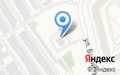 Магазин автозапчастей на ул. Богайчука