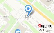 Автостоянка на Садовой (Металлострой)