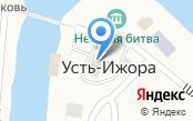 Муниципальное образование пос. Усть-Ижора