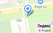Автостоянка на Тверской (Колпино)