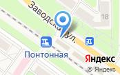 Магазин автозапчастей на Заводской