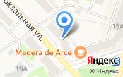 Магазин белья на Вокзальной (Кировский район)