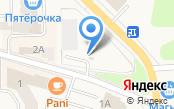 Автостоянка на Первомайской (Тосненский район)