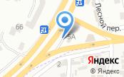 АЗС Лукойл-Украина