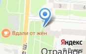 Ветеринарная аптека на Заводской