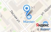 Магазин постельного белья на ул. Щурова