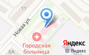 Отрадненская городская больница