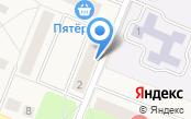 Центр трансфера технологий Ленинградской области