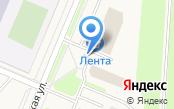 Автостоянка на Ладожской (Кировск)