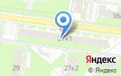 Парикмахерская на ул. Зелинского