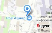 АЗС НовгородГАЗавтосервис