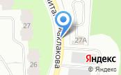 Автомойка на ул. Маклакова
