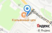 Автомоечный комплекс на Рославльской