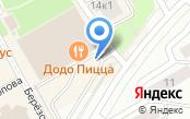 Автостоянка на ул. Древлянка