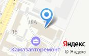 Торгово-ремонтная компания