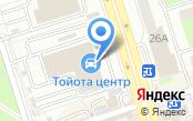 Тойота Центр Брянск