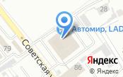 Автомир-Пересвет