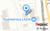 Петрозаводск-Лада