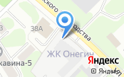 Автостоянка на ул. Ригачина
