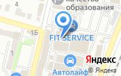 Магазин автоаксесуаров