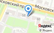 Комплексный центр социального обслуживания населения Фокинского района