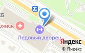 Фигуристы Брянска