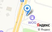АЗС WOG