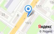 Парикмахерская эконом-класса на Волоколамском проспекте