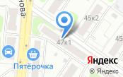 Салон-парикмахерская на ул. Зеленый проезд
