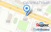 Парикмахерская на ул. Академика Туполева