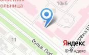Главное бюро медико-социальной экспертизы по Орловской области