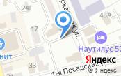 Автостоянка на Черкасской